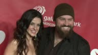 Zac Brown at MusiCares 2013 Person Of The Year Tribute 2/8/2013 in Los Angeles CA