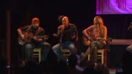 Zac Brown Common Colbie Caillat at the BMI's 'How I Wrote That Song' at West Hollywood CA