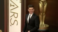 Zac Efron 86th Annual Academy Awards Arrivals at Hollywood Highland Center on March 02 2014 in Hollywood California