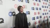Zac Efron at the GQ Men of the Year Awards at Los Angeles CA