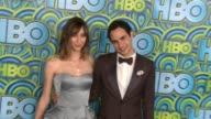 Zac Posen and Gia Coppola at HBO's Post 65th Primetime Emmy Awards Reception in Los Angeles CA on 9/22/13