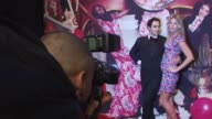 Zac Posen and Theodora Richards at the Zac Posen Celebrates Launch Of The Zac Posen For Target Collection at New York NY