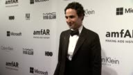 Zac Posen at the amfAR Inspiration Gala New York 2014 at The Plaza Hotel on June 10 2014 in New York City