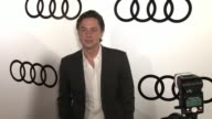Zach Braff at Audi Celebrates the 68th Emmys in Los Angeles CA
