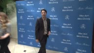 Zach Braff at Brooks Brothers Celebrates 'The Art Of Discovery' Book Launch at Brooks Brothers Rodeo on October 23 2014 in Beverly Hills California