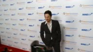 Zach Braff at Goldie Hawn's Inaugural 'Love In For Kids' Benefitting The Hawn Foundation's MindUP Program Transforming Children's Lives For Greater...