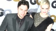 Zach Braff at GQ's 2012 Men Of The Year Party on 11/13/12 in Los Angeles CA