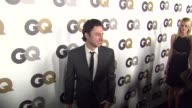 Zach Braff at the GQ's 'Men Of The Year' Party at Los Angeles CA