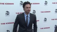 Zach Braff at The Iceman Los Angeles Premiere 4/22/2013 in Hollywood CA