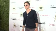 Zach Braff at The John Varvatos 12th Annual Stuart House Benefit With Honorary Chair Chris Pine Hosted By Chrysler on April 26 2015 in Los Angeles...