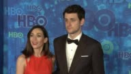 Zach Woods at the HBO's Post Emmy Awards Reception Arrivals at The Plaza at the Pacific Design Center on September 18 2016 in Los Angeles California