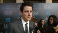 INTERVIEW Zach Woods on being at the event at the 2015 Critics' Choice Television Awards at The Beverly Hilton Hotel on May 31 2015 in Beverly Hills...