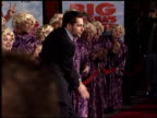 Zachary Levi at the Big Momma's House 2 Premiere at Grauman's Chinese Theatre in Hollywood California on January 25 2006