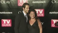 Zachary Levi at the TV Guide 6th Annual Emmy Party at Los Angeles CA