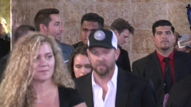 Zachary Levi departs the after party for the Guardians Of The Galaxy Premiere in Hollywood Celebrity Sightings on July 21 2014 in Los Angeles...