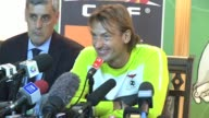 Zambia coach Herve Renard held a wide ranging press conference on Friday 48 hours before his side take on Ivory Coast in Sunday's Africa Cup of...