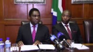 Zambia's main opposition leader says he is not bitter after his four month imprisonment for alleged treason in his home country which he says was an...
