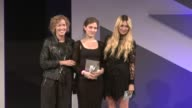 Zara Martin at Graduate Fashion Week 2012 Gala Show And Awards at Earls Court 2 on June 13 2012 in London England