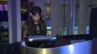 Zara Martin at W London Leicester Square on February 22 2016 in London England