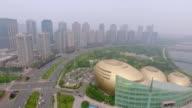 Zhengzhou City