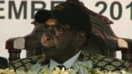Zimbabwe's ruling party meets for annual conference amid a moribund economy and infighting over President Mugabe's succession CLEAN Economic woes...