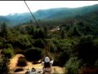 Zip Line Ride