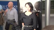 Ziyi Zhang at The Grandmaster Los Angeles Premiere on 8/22/2013 in Hollywood CA