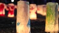 Zōjō-ji Candle Night