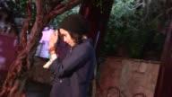 Zoe Isabella Kravitz departs Chateau Marmont Los Angeles 07/02/13