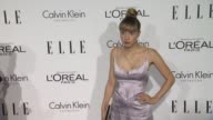 Zoe Kazan at 19th Annual ELLE Women In Hollywood Celebration on in Beverly Hills CA