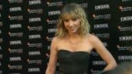 Zoe Kazan at 6th Annual Hamilton Behind The Camera Awards on in West Hollywood CA