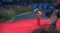 Zoe Kravitz at 'Good Kill' Red Carpet 71st Venice International Film Festival at Sala Grande on September 05 2014 in Venice Italy