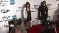 Zoe Kravitz at the 2011 Tribeca Film Festival Opening Night World Premiere of 'The Union' at New York NY