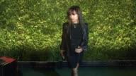 Bid to Save The Earth and Runway to Green Fashion Show at New York NY