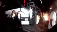 Zoe Kravitz outside 1Oak Nightclub in New York in Celebrity Sightings in New York
