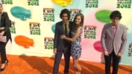 Zoey Deutch at Nickelodeon's 25th Annual Kids' Choice Awards on 3/31/2012 in Los Angeles CA