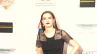 Zoey Deutch at The 21st Annual Race To Erase MS in Los Angeles CA