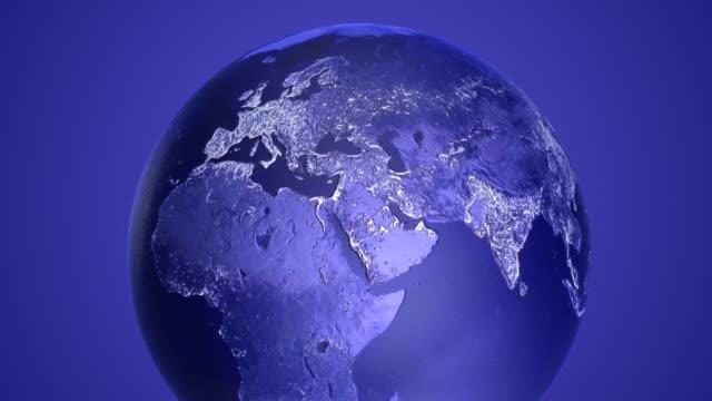 Ingrandire Blue Earth