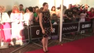Zosia Mamet at Celebrity Video Sightings on June 05 2013 in London England