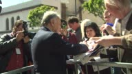 Zubin Mehta at the Zubin Mehta Honored With A Star On The Hollywood Walk Of Fame at Hollywood CA