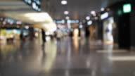 POV Zuerich airport