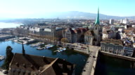 Zurich - Real Time