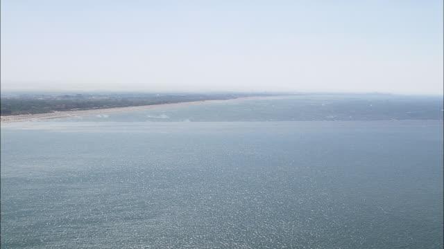 Zuydcoote Coastline