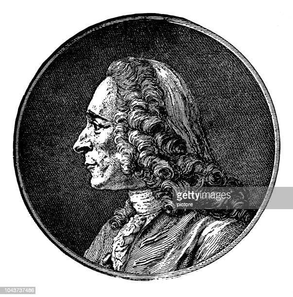 VOLTAIRE (1694-1678)