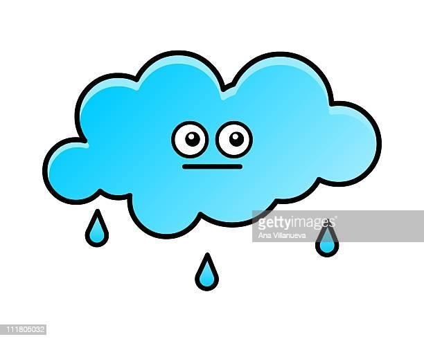 ilustrações, clipart, desenhos animados e ícones de rainy - valencia spain