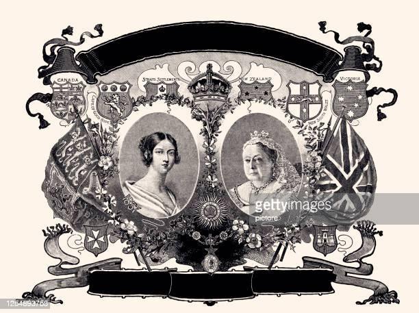 ビクトリア女王 (xxxl) - 聖年点のイラスト素材/クリップアート素材/マンガ素材/アイコン素材