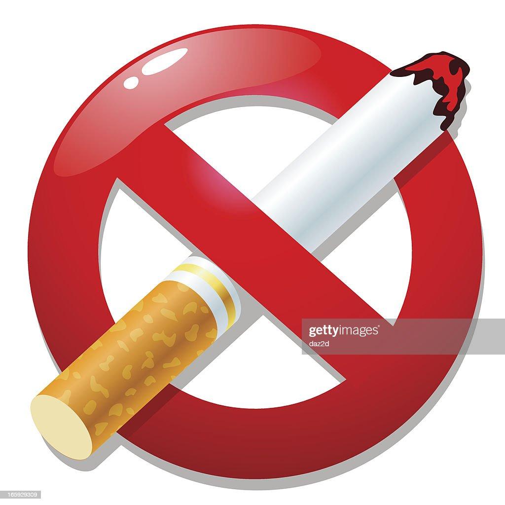 No smoking symbol vector art getty images no smoking symbol vector art biocorpaavc Image collections