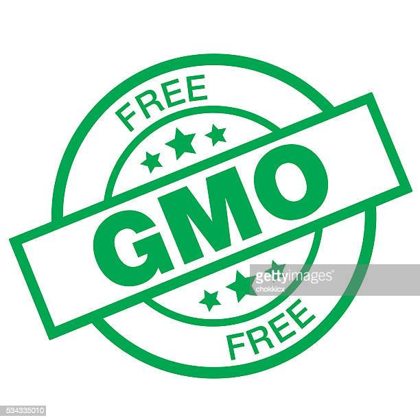 gmo free - genetic modification stock illustrations, clip art, cartoons, & icons