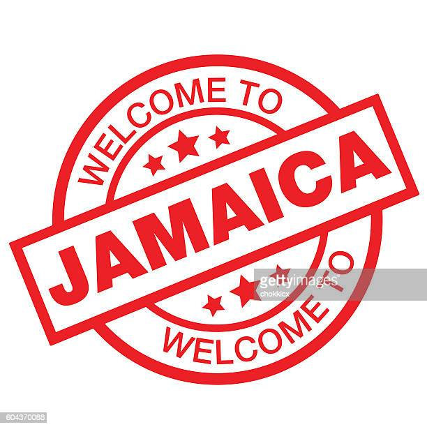welcome to jamaica - jamaican culture stock illustrations, clip art, cartoons, & icons