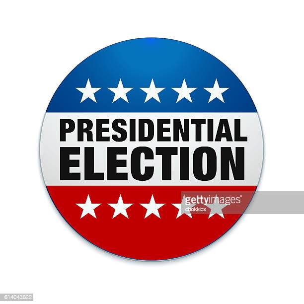 presidential election - politics and government stock illustrations, clip art, cartoons, & icons